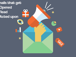 Write You Effective Emails for Email Marketing