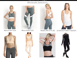 Source Wholesale Clothing and Suppliers For Your Brand or Store