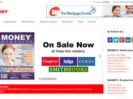Guest post on Money.ca business website - DA 50