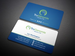 Business Card Design  With 4 Different Concept with in 24 Hours.