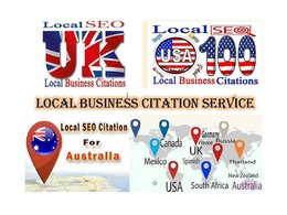 Local Business Citation