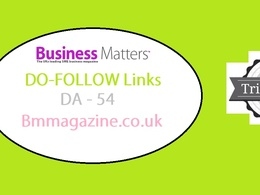 PUBLISH Business GUEST POST ON BMMAGAZINE CO UK ( BMMAGAZINE )54