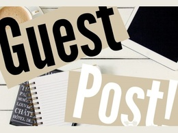 Give You A List Of 70 Guest Posting Sites For Any Niche