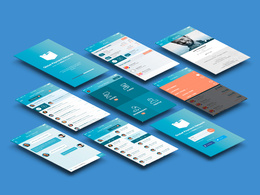 Design outstanding mobile mockups for your app or website