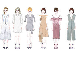 Draw for you fashion sketches