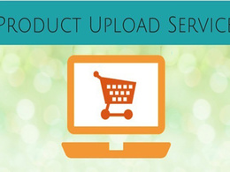 Upload 55 products on any online store