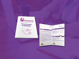 Produce an eye catching, professional Brochure/Catalogue