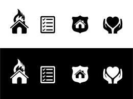 Custom icon set(6 icons)+all source files.