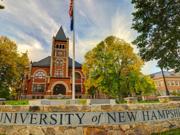 Guest post on unh.edu (University of New Hampshire), DA83