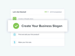 Create 10 Catchy Taglines Or Slogans For Your Business