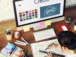 Design an Exclusive Professional & Creative LOGO