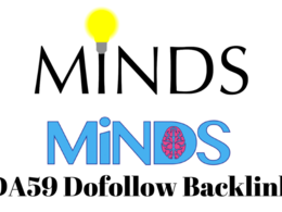 Guest Post On Minds Da59 Dofollow Backlink