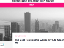 Publish a guest post on Friendhood.net | DA 55
