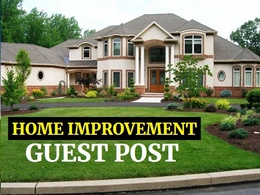 Do 5 Guest Posts on DA20-30 Home Improvement, Construction Blogs