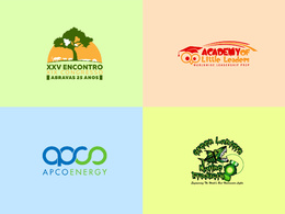 Do exclusive premium logo design with unlimited revisions