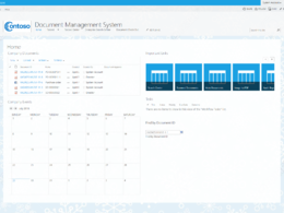 Develop SharePoint based Document Management (DMS) in 3 days