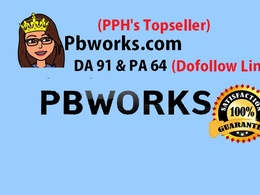 Guest Post in Pbworks.com DA 91 (Dofollow Link)