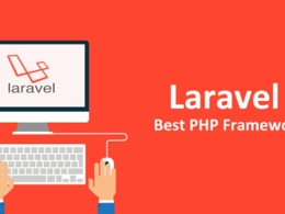 Be your laravel developer for 2 days -- Laravel support --