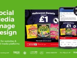 Design a Social Media Image or Online Banner