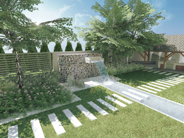 Design your garden to perfectly suit your expectations