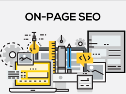 Do On Page SEO to optimize your wordpress site up to 10 pages