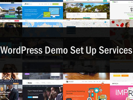 Install your wordpress theme and plugins exactly as its demo