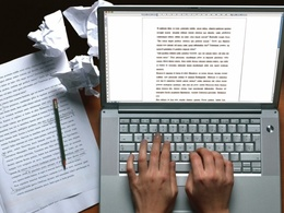Proofread 800 words for Grammar, Spelling and Accuracy