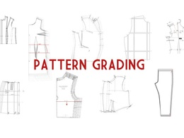 Grade your pattern