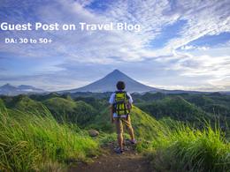 Live Guest Post On Travel Blog High DA Website