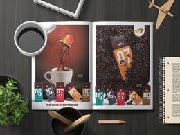 Magazine / Booklet / Prospectus mockup design.