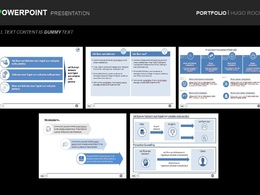 Create, Improve your Powerpoint Presentation/Pitch Deck