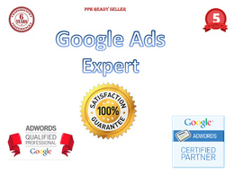Set up/optimize your Google Ads campaign - Special Price 15% Off