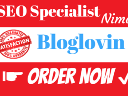 Dofollow Guest Post On Bloglovin  Lifestyle Blog  DA 90