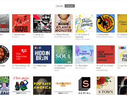 Boost your iTunes podcast 1000 Listen, from unique Subscriber