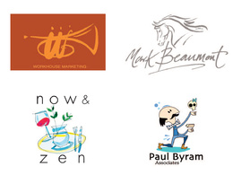 Design and illustrate your logo from