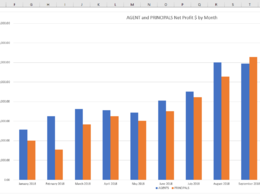 I will provide 1 hour of Excel or Google Sheets consultancy