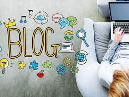 Place 30 unique guest blog posts on HIGH DA50 - DA94 websites