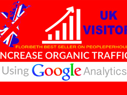 SEND    3 0  D A Y S DAILY UK  KEYWORD TARGETED ORGANIC TRAFFIC