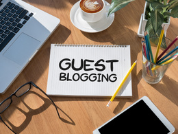 Provide you Guest Posting Services on .Co.Uk Sites/Blogs