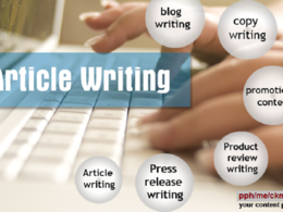 Write 450+ words perfect seo optimized articles