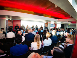 Corporate event photography // discounted offer // 2-3hrs event