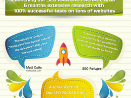 TESTED GUARANTEED SEO RANKING PACKAGE THAT WILL SKYROCKET SITE