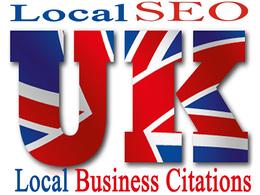 Do 30 Top and verified UK citations
