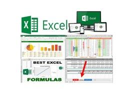 Do Excel Spreadsheet, Excel Formula