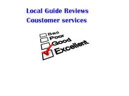 10 Amazing post on your google my business from UK Local guide