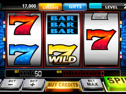 Write 600 words SEO article on casinos and slot games