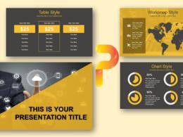 Create visually attractive powerpoint presentation