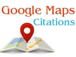 Get on Page 1 with Google Map Citations for your Business