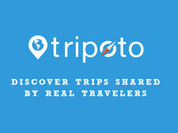 Guest Post on Travel Website Tripoto.com DA45+