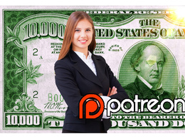 Write An Exciting Patreon Crowdfunding Pitch